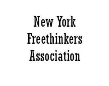 New York Freethinkers Association