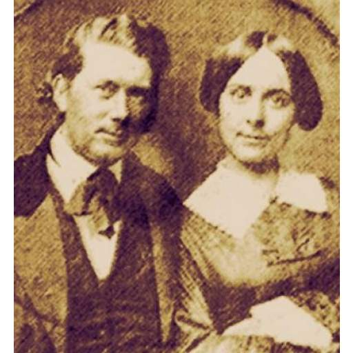 Mr. and Mrs. C.D.B. Mills