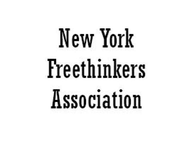 Sixth New York Freethinkers' Association Convention