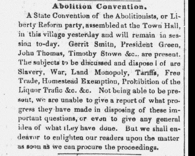 Second Liberty League Convention