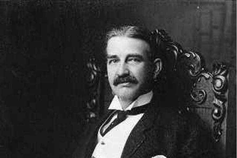 Early Life of L. Frank Baum