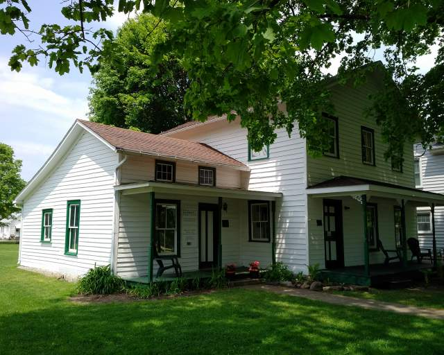 2018 Ingersoll Museum newsletter is online