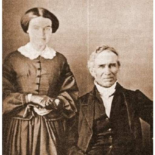 Emily and Slocum Howland