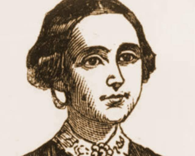 Amelia Bloomer Honored on the Freethought Trail