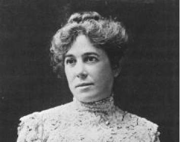 Mills, Harriet May