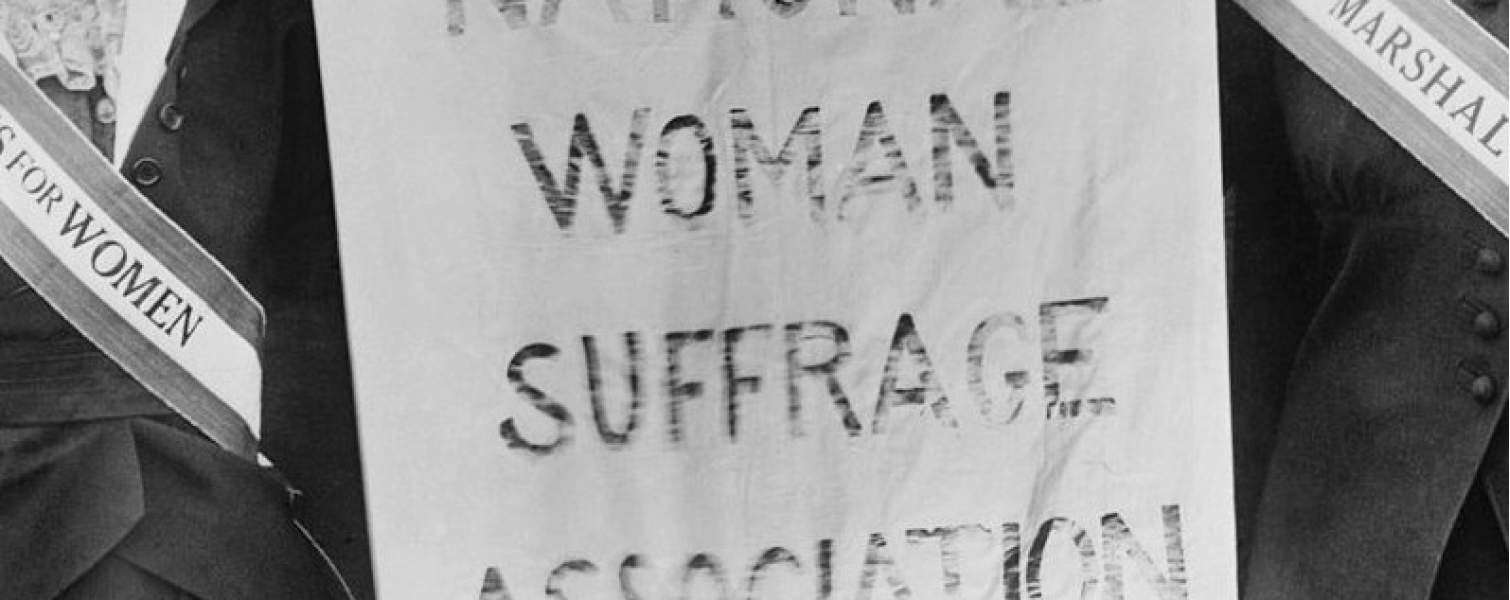 National Woman Suffrage Association Convention
