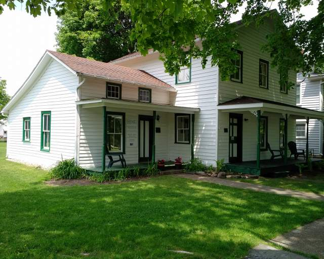 Ingersoll Museum to Remain Closed Due to COVID-19
