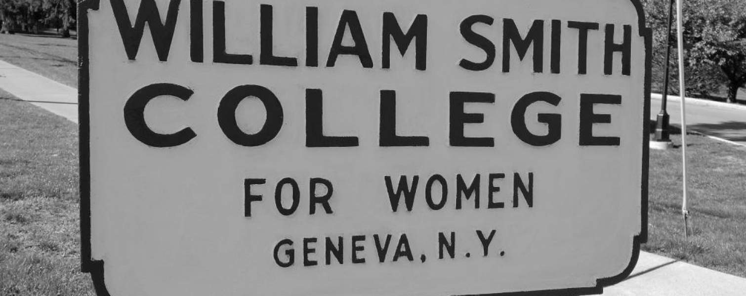 Founding of William Smith College