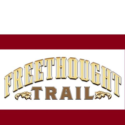 Freethought Trail logo