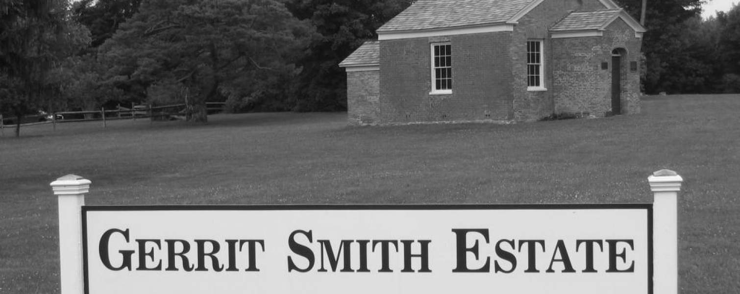 Gerrit Smith Estate