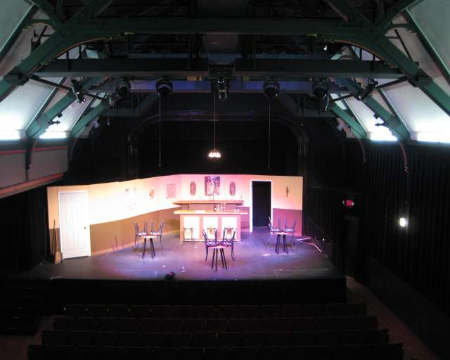 Gage Opera Comes to Cazenovia July 20
