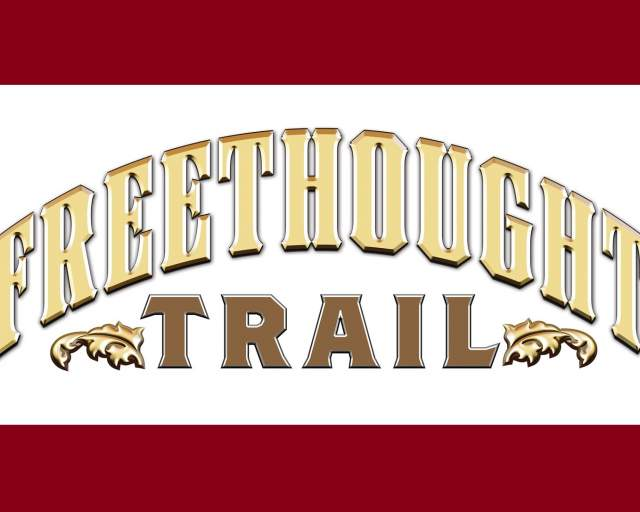 Welcome to the all-new Freethought Trail!