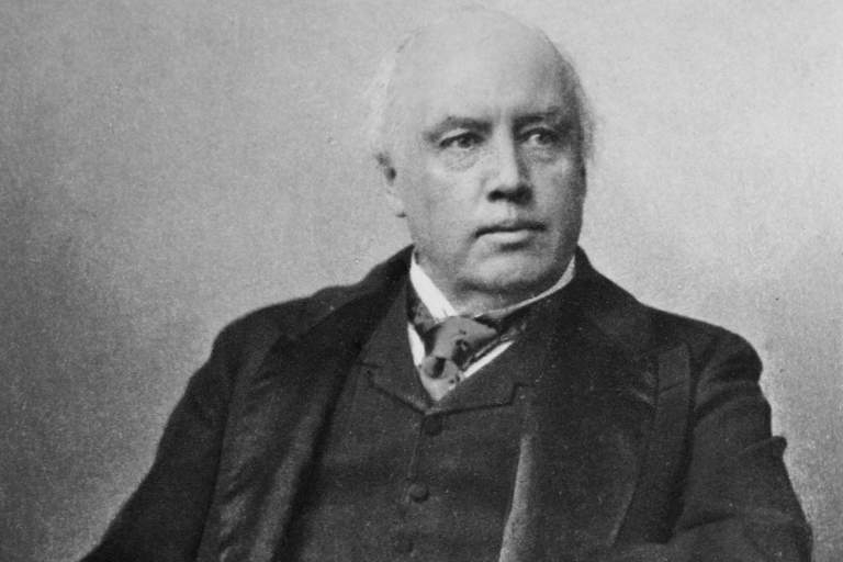 Ingersoll Visits His Birthplace